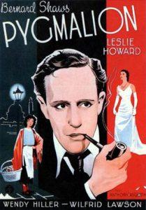 pygmalion_1938_poster